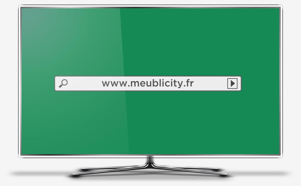 Meublicity vidéo