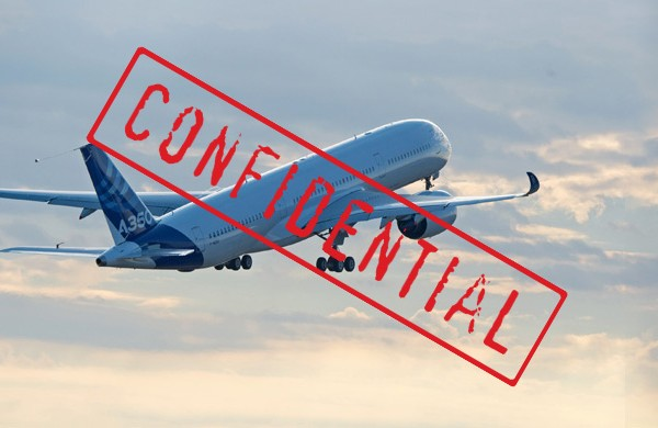 Airbus confidentiel