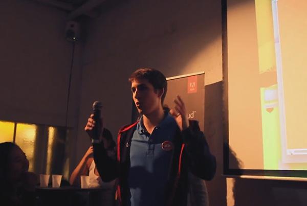 adobe creative tournament équipe motion scène 2