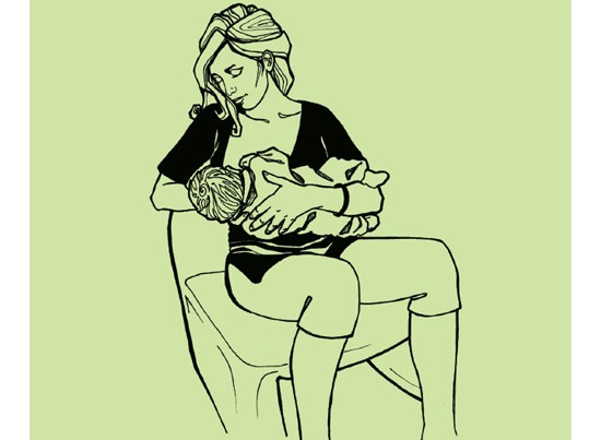 livret allaitement 01