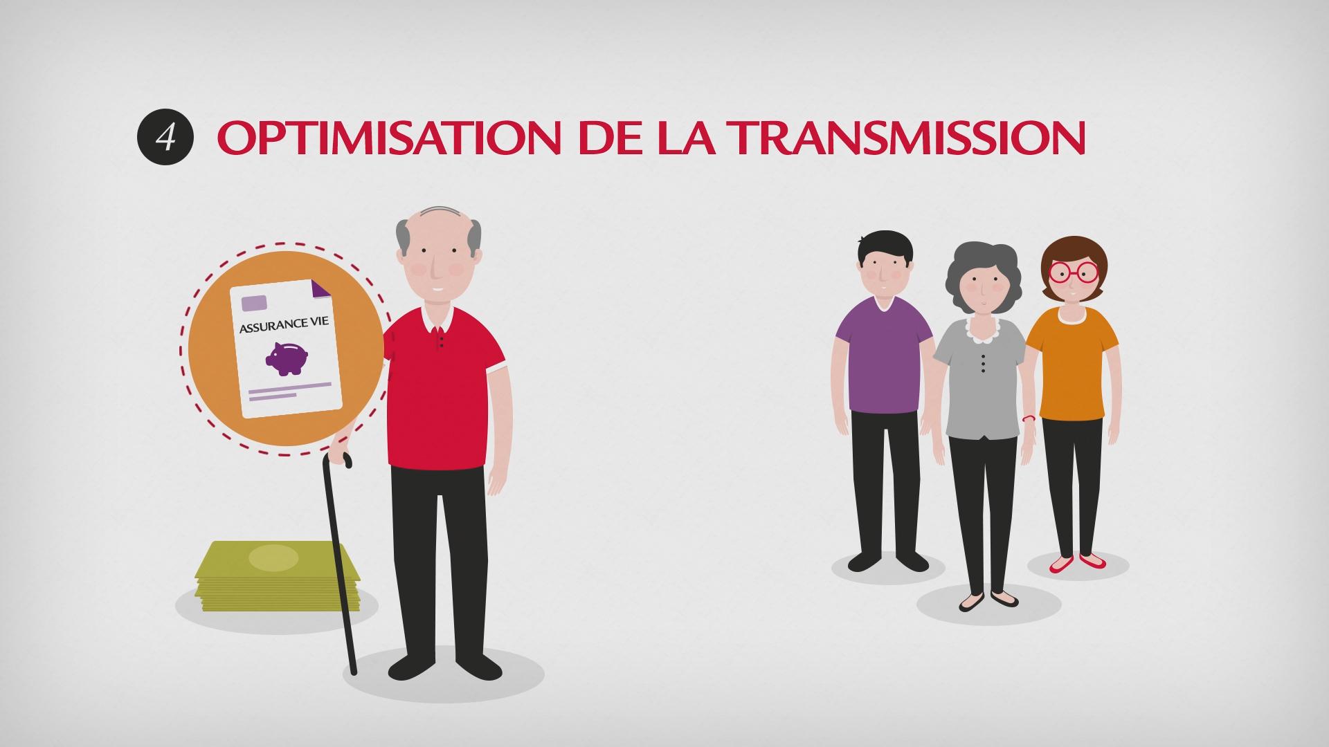 SwissLife comprendre l'assurance vie